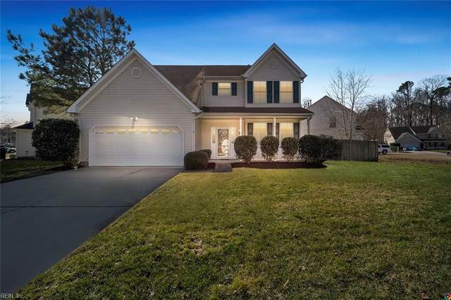 2573 Penshurst Way, Virginia Beach, VA 23456 (#10362172) :: RE/MAX Central Realty