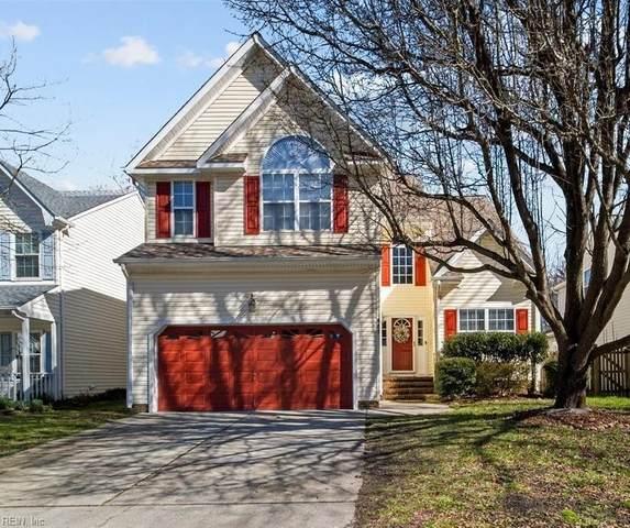 903 Lee Shore Ct, Chesapeake, VA 23320 (#10362186) :: Avalon Real Estate