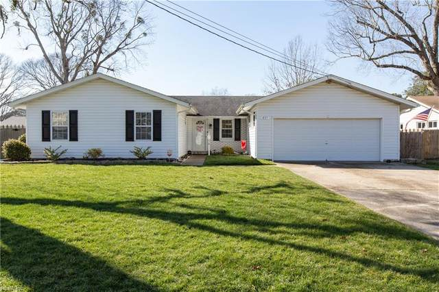 437 E Farmington Rd, Virginia Beach, VA 23454 (#10362198) :: Encompass Real Estate Solutions