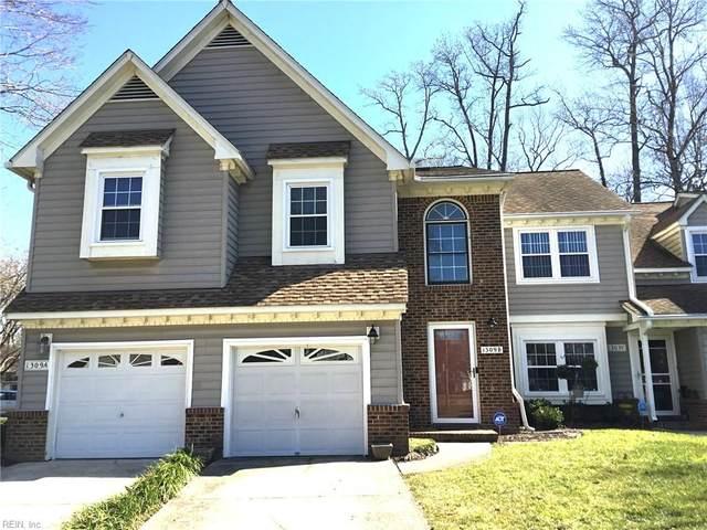 1309 Tuckaway Rch B, Chesapeake, VA 23320 (#10362203) :: Crescas Real Estate