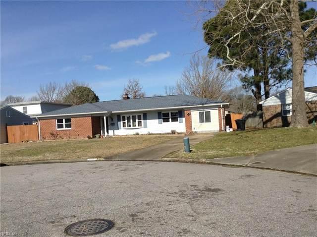3920 Old Farm Ln, Virginia Beach, VA 23452 (#10362208) :: Kristie Weaver, REALTOR