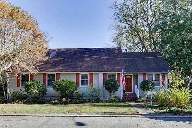 116 Willow Grove Ct, Norfolk, VA 23505 (#10362216) :: Crescas Real Estate