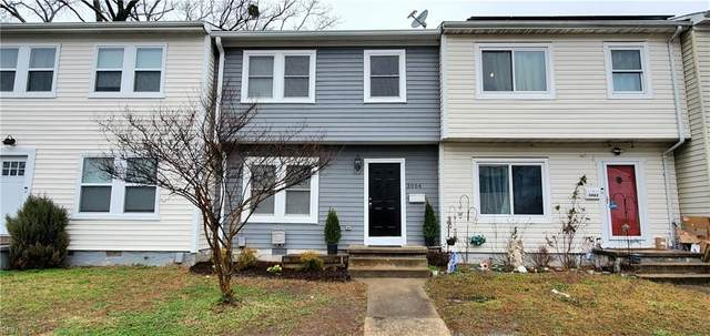 3064 Blackstone Ct, Virginia Beach, VA 23453 (#10362229) :: Kristie Weaver, REALTOR