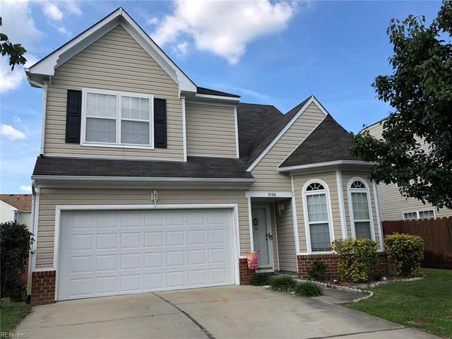 3508 Riders Ln, Virginia Beach, VA 23453 (#10362230) :: Berkshire Hathaway HomeServices Towne Realty