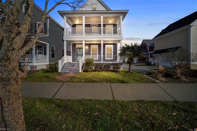 517 N First St, Hampton, VA 23664 (#10362232) :: Kristie Weaver, REALTOR