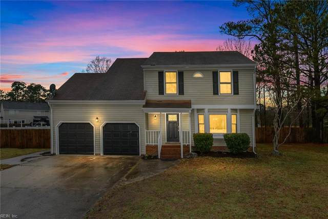 4639 Captain Carter Cir, Chesapeake, VA 23321 (#10362238) :: Verian Realty