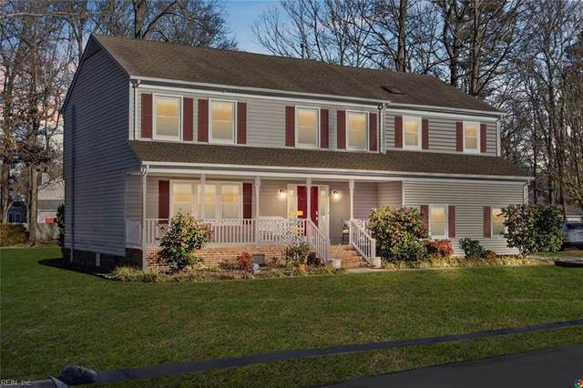 104 Paspeheghe Rn, York County, VA 23693 (#10362252) :: Atlantic Sotheby's International Realty
