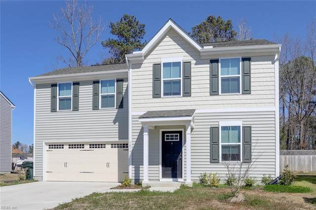 3034 Dabney Ln, Suffolk, VA 23434 (#10362260) :: Verian Realty