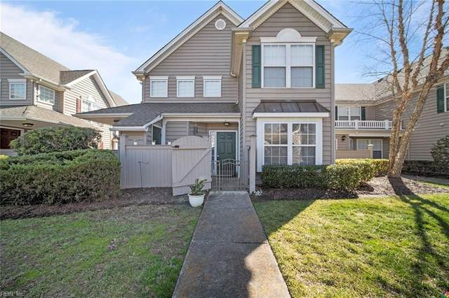 2347 Old Greenbrier Rd, Chesapeake, VA 23325 (#10362272) :: Momentum Real Estate