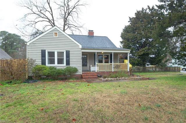 204 Mimosa Rd, Portsmouth, VA 23701 (#10362273) :: Momentum Real Estate