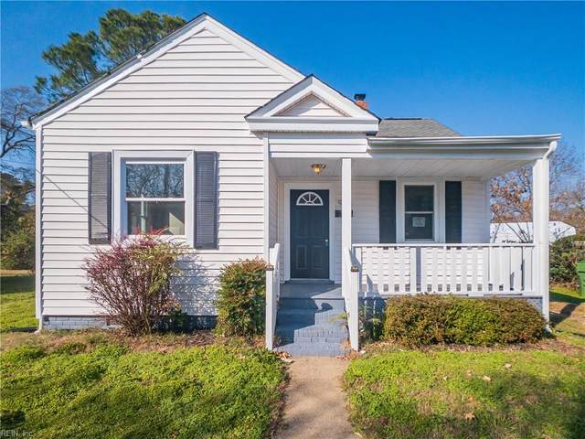 936 Quail St, Norfolk, VA 23513 (#10362281) :: Austin James Realty LLC