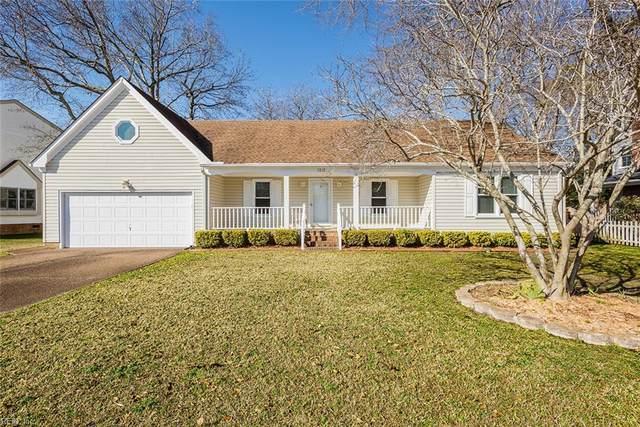 1212 Placid Way, Chesapeake, VA 23320 (#10362286) :: Avalon Real Estate