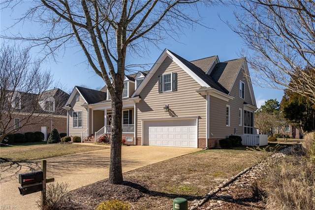 143 Red Berkshire, James City County, VA 23188 (#10362287) :: Berkshire Hathaway HomeServices Towne Realty