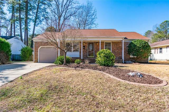 181 Gate St, Newport News, VA 23602 (#10362290) :: Avalon Real Estate