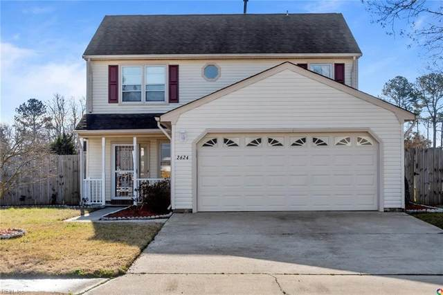 2624 Gaines Mill Dr, Virginia Beach, VA 23456 (#10362301) :: Abbitt Realty Co.