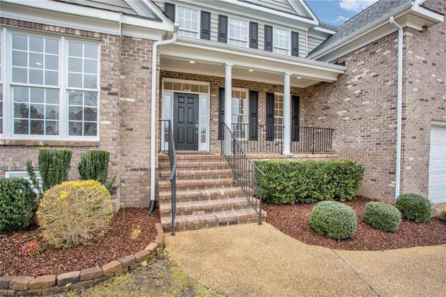 3949 Powhatan Pw, James City County, VA 23188 (#10362313) :: Berkshire Hathaway HomeServices Towne Realty