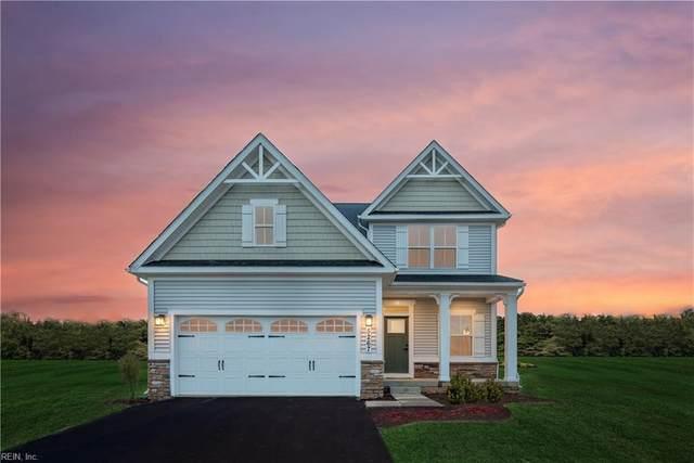 LT 257 Benn's Grant, Isle of Wight County, VA 23430 (#10362329) :: Crescas Real Estate