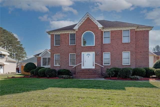 671 Corby Glen Ave, Chesapeake, VA 23322 (MLS #10362333) :: AtCoastal Realty