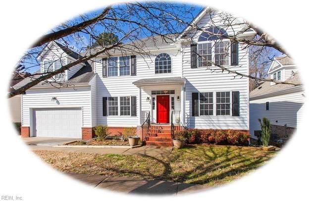 108 Meredith Way, Williamsburg, VA 23185 (#10362340) :: Berkshire Hathaway HomeServices Towne Realty