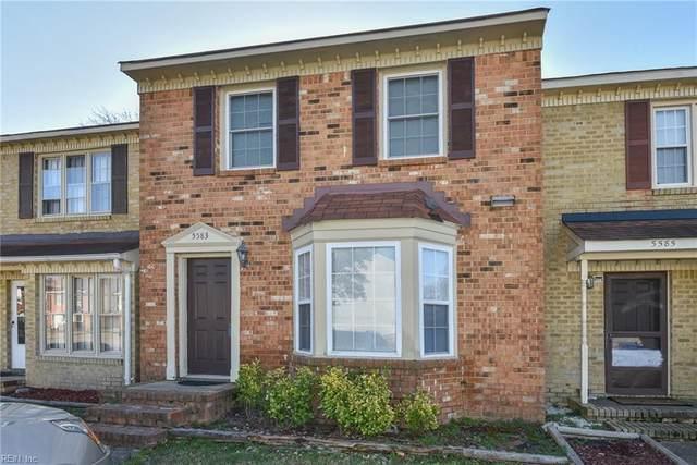 5583 Campus Dr, Virginia Beach, VA 23462 (#10362341) :: The Kris Weaver Real Estate Team
