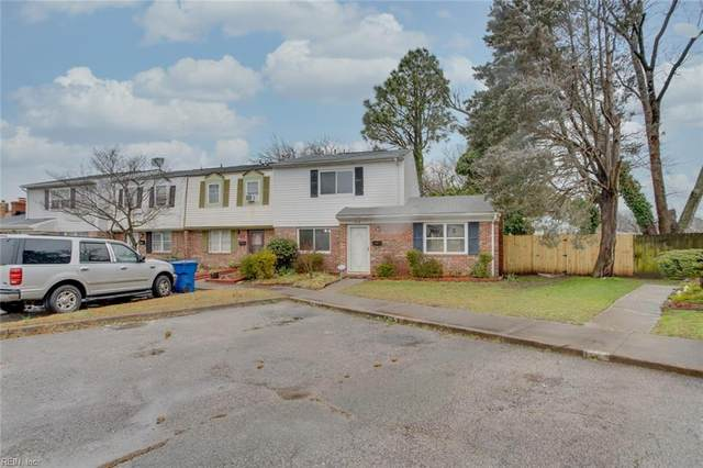838 N Grosvenor Ct, Virginia Beach, VA 23462 (#10362343) :: Verian Realty
