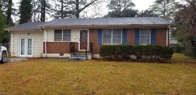 17 Reynolds Dr, Hampton, VA 23664 (#10362348) :: Berkshire Hathaway HomeServices Towne Realty