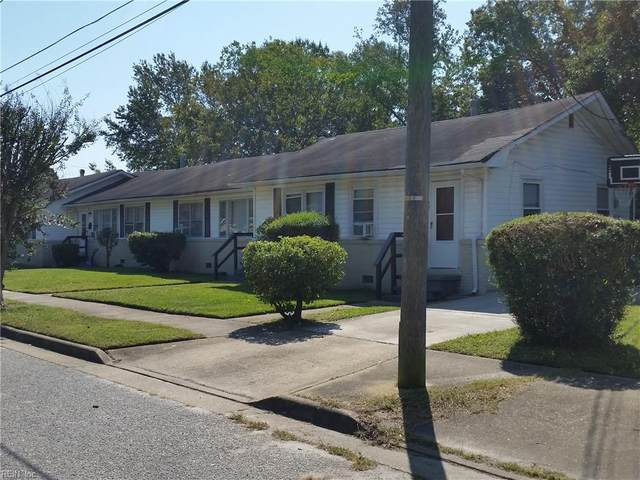 48-54 Radford St, Portsmouth, VA 23701 (#10362355) :: Austin James Realty LLC