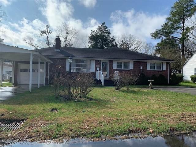 1561 Ohio Ave, Virginia Beach, VA 23454 (#10362372) :: Abbitt Realty Co.
