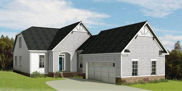 67 Homesite @ St. Andrews The Parke, Isle of Wight County, VA 23430 (#10362379) :: Abbitt Realty Co.
