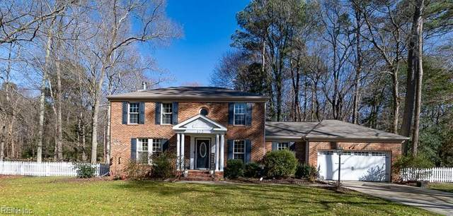 102 N Bowman Ter, York County, VA 23693 (#10362392) :: Avalon Real Estate
