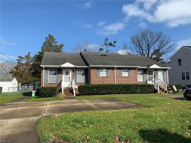 1562 Indiana Ave, Virginia Beach, VA 23454 (#10362403) :: Encompass Real Estate Solutions