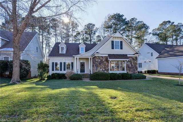 3025 Ridge Dr, James City County, VA 23168 (#10362417) :: Berkshire Hathaway HomeServices Towne Realty