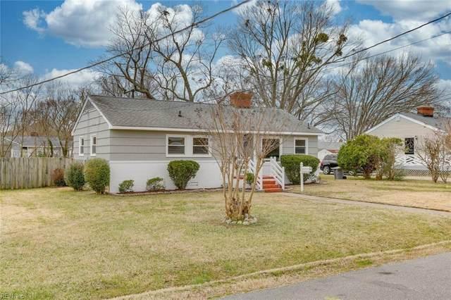 1819 Gildner Rd, Hampton, VA 23666 (#10362418) :: Abbitt Realty Co.