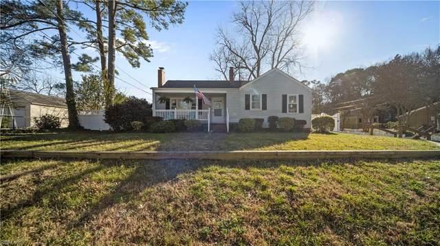 117 W Bay Ave, Norfolk, VA 23503 (#10362423) :: Crescas Real Estate