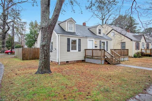 2636 Bapaume Ave, Norfolk, VA 23509 (#10362433) :: Berkshire Hathaway HomeServices Towne Realty