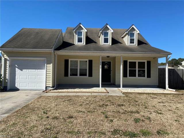1177 C St, Suffolk, VA 23434 (#10362441) :: Atlantic Sotheby's International Realty