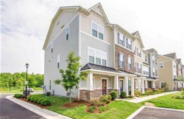 501 Twine Ln, Chesapeake, VA 23324 (#10362449) :: Verian Realty