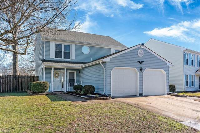 4023 Peridot Dr, Virginia Beach, VA 23456 (#10362450) :: RE/MAX Central Realty