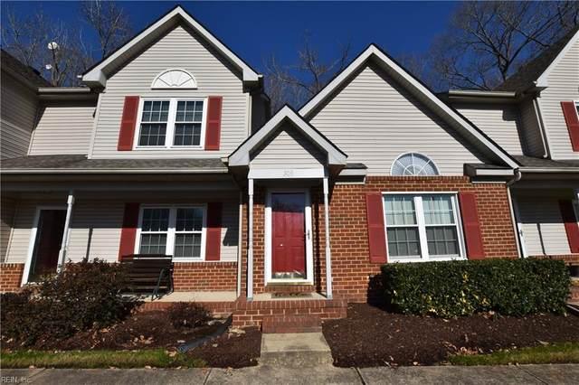 304 S Hill Ln, Chesapeake, VA 23322 (#10362458) :: Avalon Real Estate