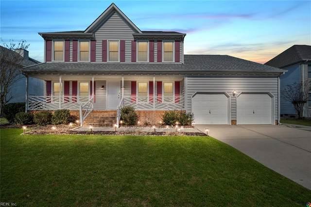 4548 Lodgepole Dr, Virginia Beach, VA 23462 (#10362466) :: Atlantic Sotheby's International Realty