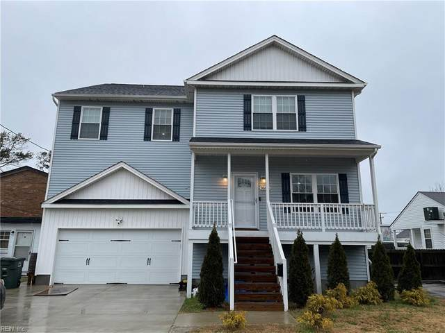 9608 19th Bay St, Norfolk, VA 23518 (#10362470) :: Momentum Real Estate