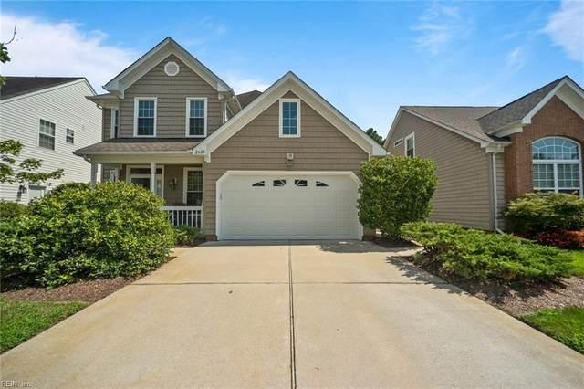 2625 Majesty Ln, Virginia Beach, VA 23456 (#10362472) :: Berkshire Hathaway HomeServices Towne Realty