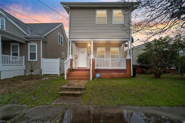 2602 Middle Ave, Norfolk, VA 23504 (#10362477) :: Berkshire Hathaway HomeServices Towne Realty
