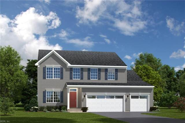 LOT19 The Landing At Grassfield, Chesapeake, VA 23323 (#10362483) :: Crescas Real Estate