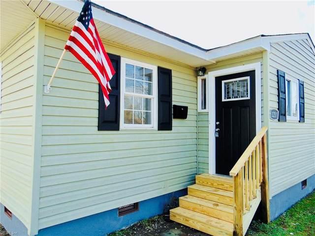 1211 West Ave, Hampton, VA 23669 (#10362490) :: Berkshire Hathaway HomeServices Towne Realty