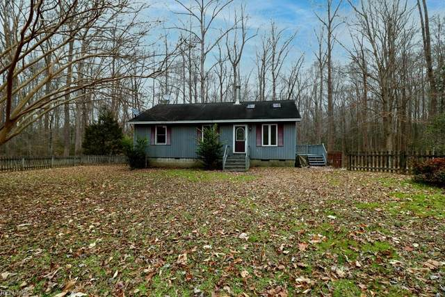 9147 Norseman Ln, Gloucester County, VA 23061 (#10362499) :: Berkshire Hathaway HomeServices Towne Realty