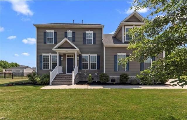 1721 Cheslie Arch, Chesapeake, VA 23323 (#10362501) :: Crescas Real Estate