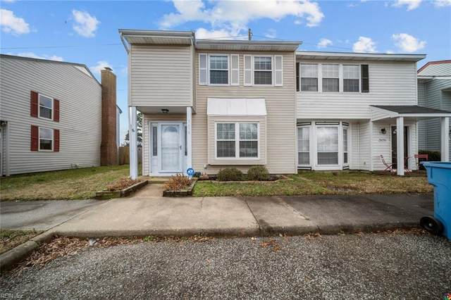 3698 Sylvan Ln, Virginia Beach, VA 23453 (#10362520) :: RE/MAX Central Realty