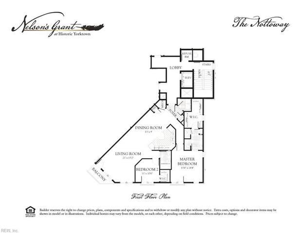 100 Laydon Way 3A, York County, VA 23692 (#10362525) :: Avalon Real Estate