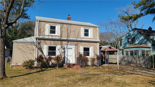 8807 Granby St, Norfolk, VA 23503 (MLS #10362529) :: AtCoastal Realty